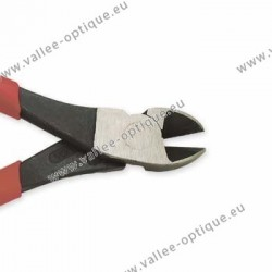 Superposed side cutting plier 140 mm