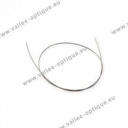 Profile of metal circle