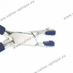 Mounting plier Silhouette type - Comfort
