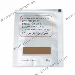 Dye in powder - Brown 2 - Bag of 10 g