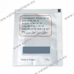 Colorant en poudre Fumé 1 - Sachet de 10 g