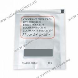 Colorant en poudre Gris RB - Sachet de 10 g