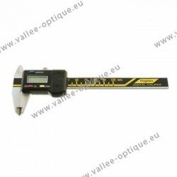 Digital sliding caliper - 1/100° - 150 mm