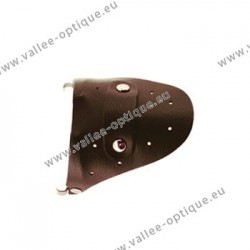 Side shield - brown