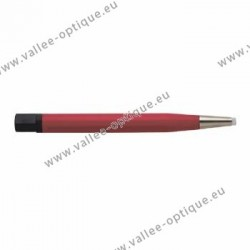 Scratch-brush, glass fiber wires