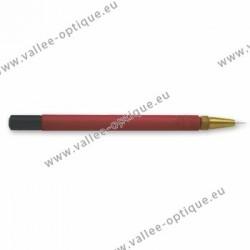 Thin scriber