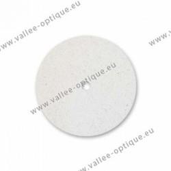 Silicone knife edge disc - coarse