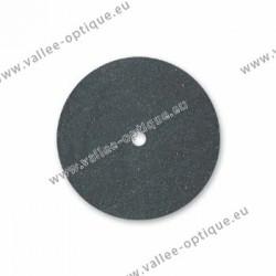 Silicone knife edge disc - medium