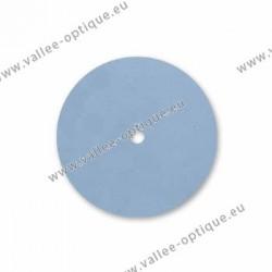 Silicone knife edge disc - fine
