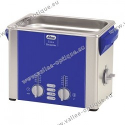 Ultrasonic cleaning device 2.75 l. with heating