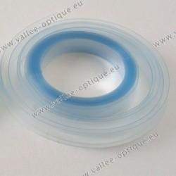Flat heat shrink tube - large