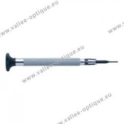 Extracteur de vis cassées diamètre 1,1 mm