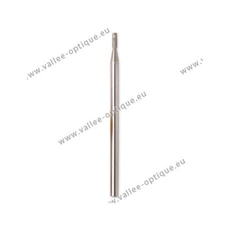Twist diamond drill bit Ø 1.8 mm