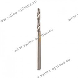 Twist drill bits Ø 0.9 mm