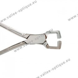 Angling plier with wide jaws - Standard