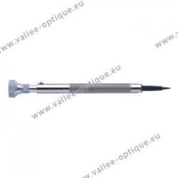 Pick-up screwdriver - flat blade Ø 2.0 mm