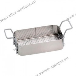Stainless steel basket for AP-109