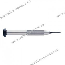 Tournevis type Essilor - lame cruciforme 1,5 mm