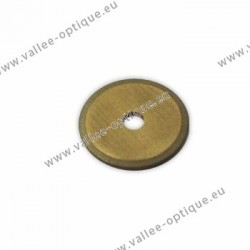 Diamond disc - 1.05 mm thick
