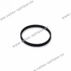 Belt for lens motor