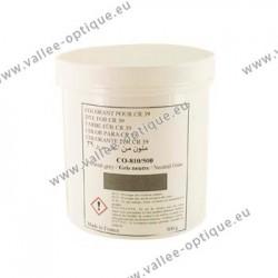 Colorant en poudre Fumé 2 - Pot de 500 g