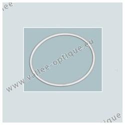 Fil à drageoir silicone en anneaux, 5 paires