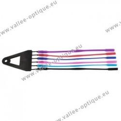 Silicone cords for children