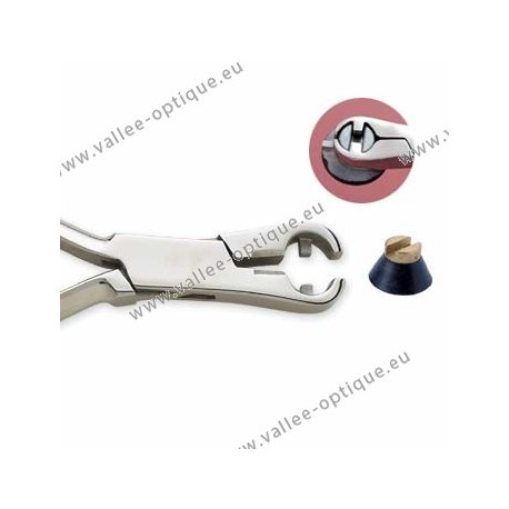 Indo®, Hoya®, Nidek® sucker removing plier, best handles
