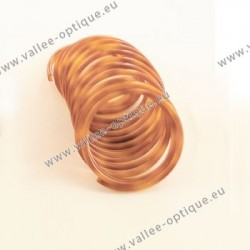 Windsor rims - light brown