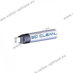 Solvent applying pen