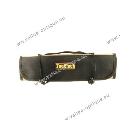 Soft tool pouch