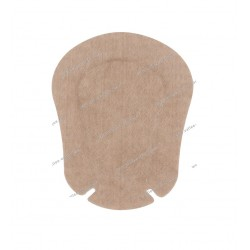 Neutral Ortopad eye patches, junior type