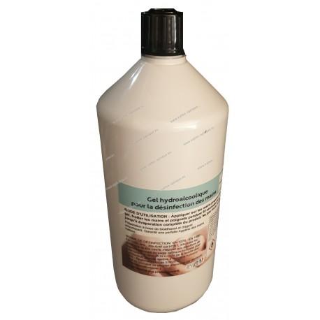 Hydroalcoholic solution, 1L