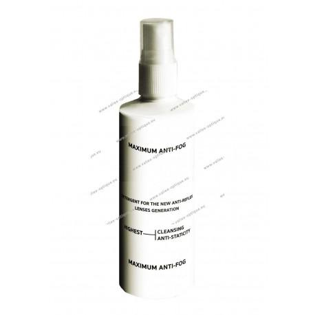 Anti-fog spray, 130 ml