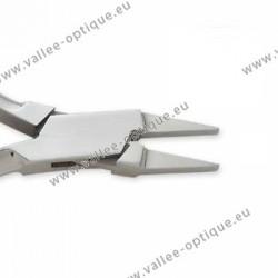 Flat nose plier - Standard