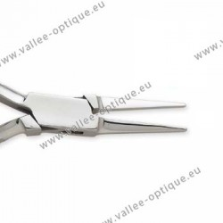 Long flat nose plier - Best