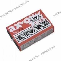 Abrasive rubber -  fine grit