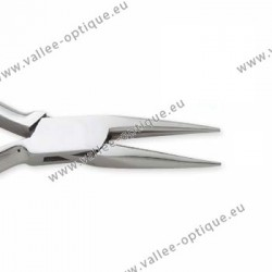 Long round nose plier - Standard