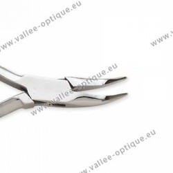 Bent nose plier - Best