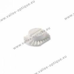 Plastic universal block Weco system - 20 mm