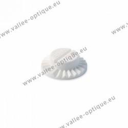 Plastic universal block Weco system - 25 mm
