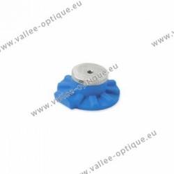 Plastic universal block Briot system - 25 mm