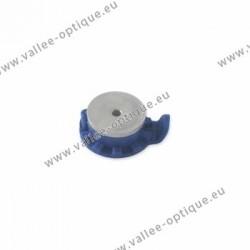 Plastic universal block Briot system - 19 mm