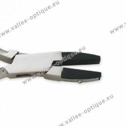Flat holding plier - Standard