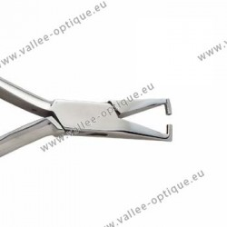 Temple angling plier - Standard