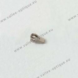 Soldering hinge - Part of front - 0.9 mm