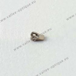 Soldering hinge - Part of front - 1.2 mm